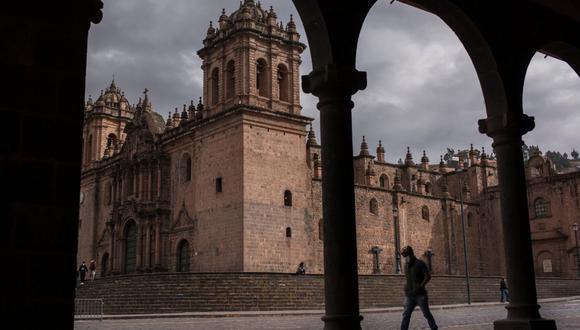 El turismo regresaría a cifras pre pandemia recién en cuatro años.  (Foto: Omar Lucas)