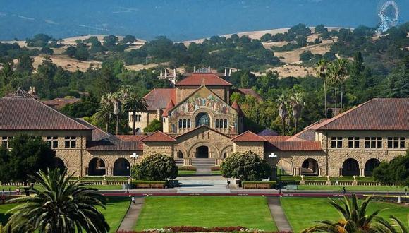 Cursos online gratis de la Universidad de Stanford en Estados Unidos (Foto: Stanford)