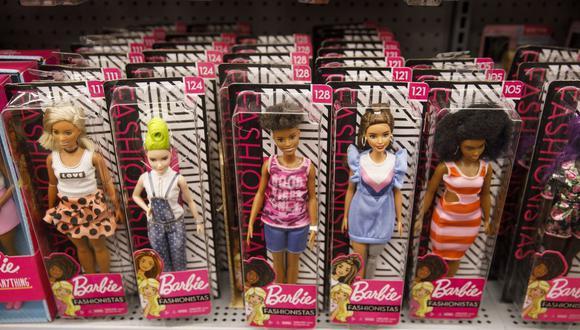 Barbie ayudó a obtener los mejores cálculos de los analistas, impulsando las acciones de Mattel hasta 7.9% a US$ 12.55 en las operaciones tardías del jueves. (Bloomberg)