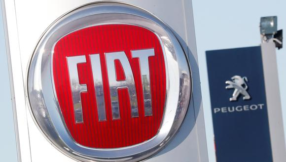 Fiat y Peugeot confirman acuerdo de fusión. (Foto: Reuters)