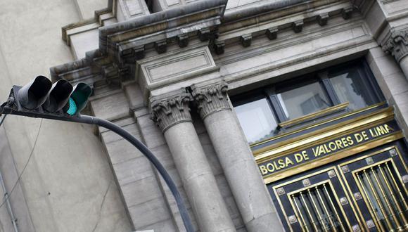La Bolsa de Valores de Lima (BVL). (Foto: GEC)