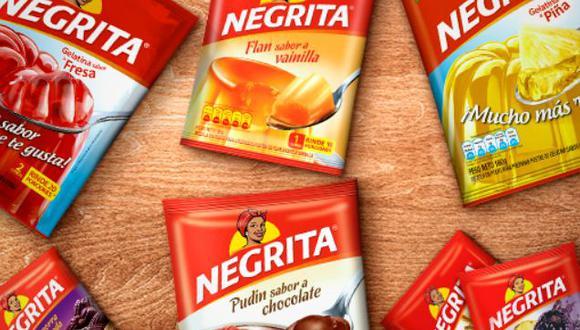 La empresa Alicorp renombrará su marca Negrita. (Foto: Alicorp)