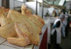 Precio del pollo retoma tendencia al alza en mercados de Lima