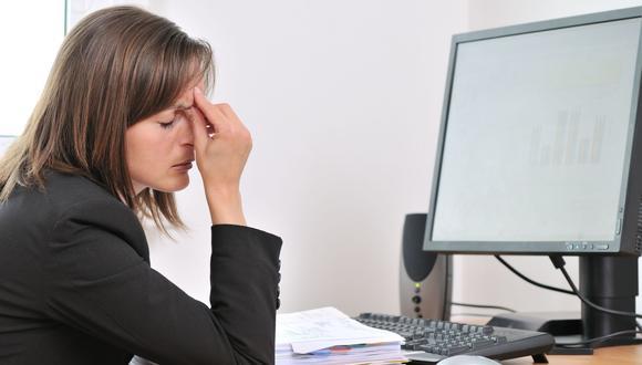 Esta alteración conocida como hiperemia conjuntival, es la causa del enrojecimiento de los ojos. (Foto: USI)