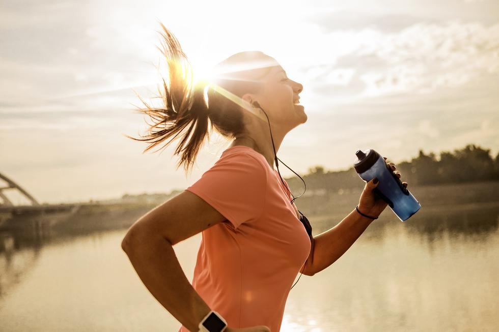 1. Tus metas de vida no son tus hábitos/  2. Los buenos hábitos: Sueña en grande, pero empieza pequeño/  3. Enfócate en el estilo de vida, no en el cambio de vida.