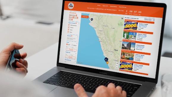 Entre el 29 al 31de mayo se realizará la feria inmobiliaria online locurainmobiliaria.com.