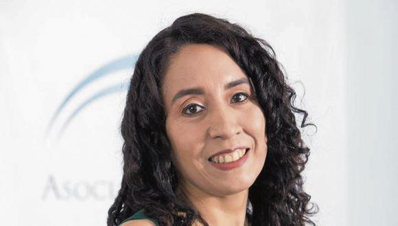 Virtud. A sus 49 años, Giovanna Prialé se considera una mujer competitiva. (Foto: Difusión)