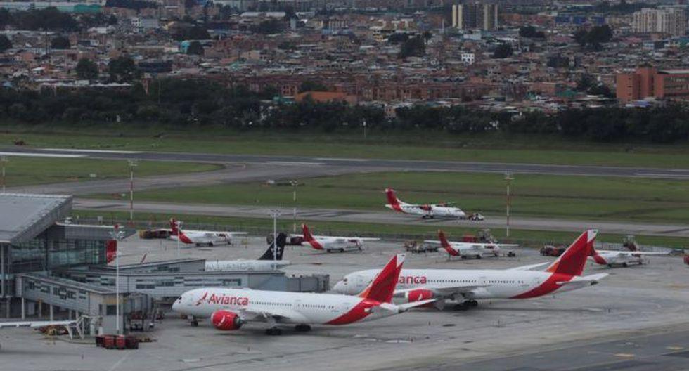 RapidRatings había identificado a Avianca Holdings SA como la línea más vulnerable antes de que la segunda mayor operadora de la región solicitara la protección frente a acreedores el 10 de mayo.