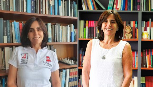 Patricia Arévalo