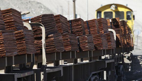 El precio del cobre tocó hoy su nivel más alto desde el 1 de abril. (Foto: Reuters)