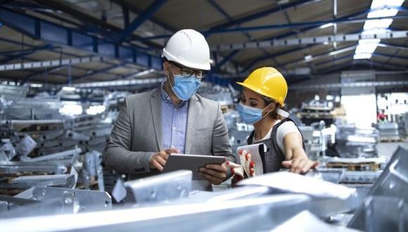 Las industrias de cervecería, de manufactura, de bienes de consumo, de energía y minería mantuvieron una buena demanda. (Foto: Adecco)