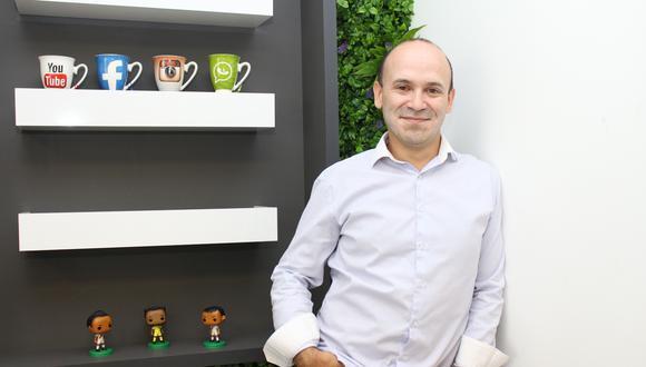 Enrique Neyra, socio principal de la Consultora Dench. (Foto: Difusión)