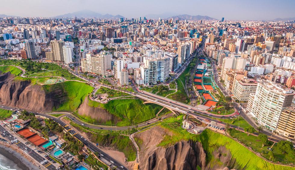 FOTO   Los diez distritos con el precio por metro cuadrado más caro de Lima, según ASEI. (Foto: ESAN)