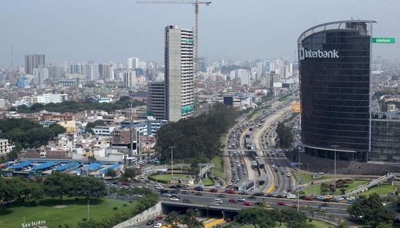 Para el cierre del año 2021, tanto los analistas económicos como el sistema financiero proyectan que la economía peruana crecerá 9%. (Foto: GEC)