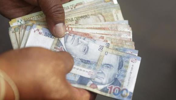 Anteriormente, Cáceres había manifestado que su sector busca que el aumento de la RMV no se convierta en una medida populista. (Foto: GEC)