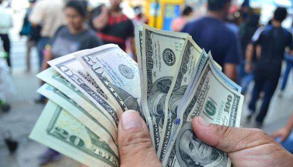 Factores internos, como las decisiones del BCR, o factores externos, como la política monetaria de los Estados Unidos, ejercen influencia en el tipo de cambio en nuestro país. (Foto: Andina).