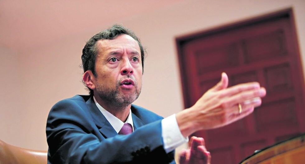 Crítico. El exministro Tuesta cree que el Gobierno ha perdido una gran oportunidad para hacer reformas económicas por darle prioridad a demandas populares. (Foto: Manuel Melgar)