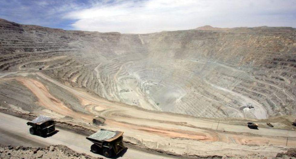 Los operaciones de BHP, que incluyen la gigantesca mina Escondida, continuaban operando, según fuentes. (Foto referencial: AFP)