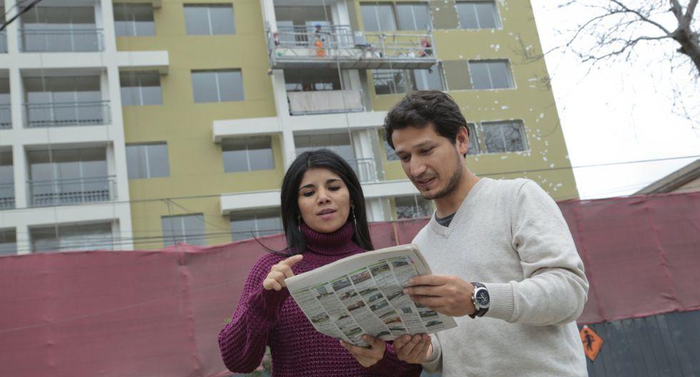 El bono Renta Joven es un subsidio destinado a personas de escasos recursos económicos de entre 18 y 40 años. (Foto: GEC)