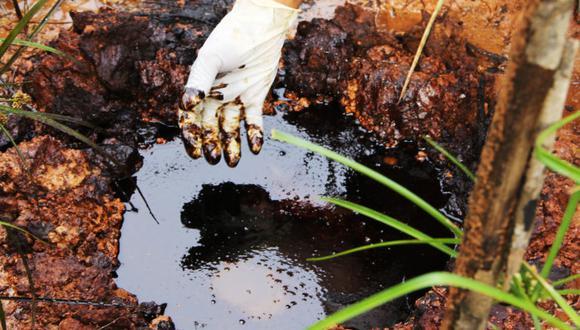 Petróleo. (Foto: Difusión)