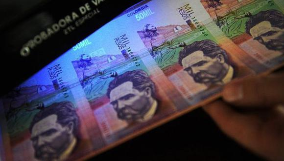 El Gobierno colombiano tenía contemplado recaudar hasta 2.2% del PBI en promedio por año durante la próxima década a través de aumentos de cargas tributarias y restricciones al gasto. (Getty Images)