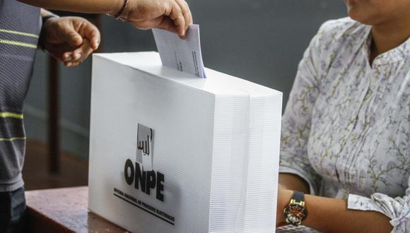 Medidas. La Ley de Partidos Políticos exige que se realicen elecciones internas, pero no obliga a que la supervice la ONPE. (Foto: USI)