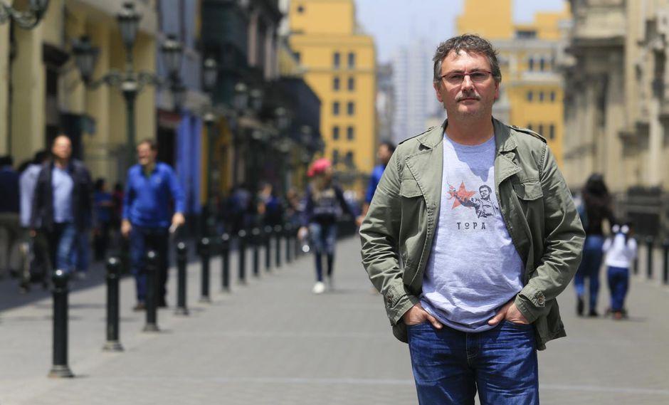 Andoni Aduriz. (Foto: El Comercio).
