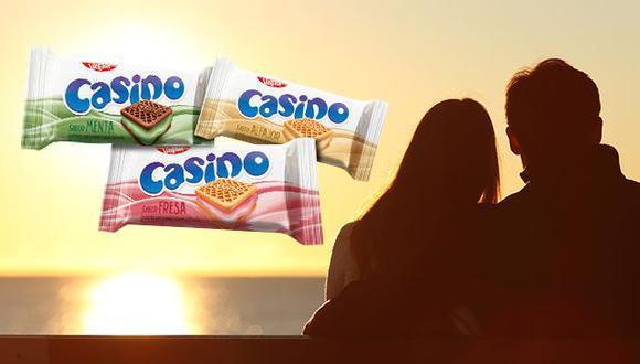 Casino (Foto: Difusión)