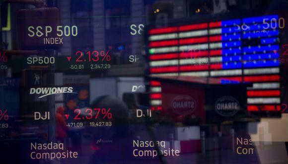 La línea de avance-descenso acumulativa de las acciones que cotizan en la Bolsa de Nueva York, que representa el número de ganancias diarias menos el número de pérdidas diarias, se encuentra cerca de un máximo histórico.