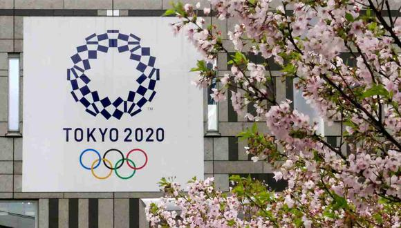 La prensa japonesa ha especulado ya con una ceremonia de apertura reducida y un número de espectadores limitado. (Foto: AFP)
