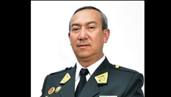 En tanto dure su licencia por razones de salud, ahora, la Comandancia General de la PNP queda a cargo del inspector general de la PNP, teniente Herly William Rojas Liendo. (Foto: Mininter)