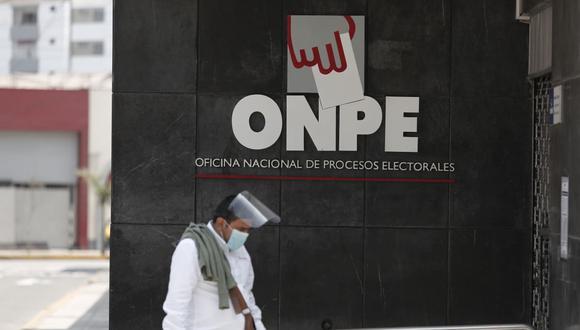 Revisión de la información financiera proporcionada por los partidos y candidatos demorará dos meses aproximadamente. (Foto: Leandro Britto / GEC)