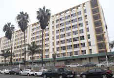 Servicio de emergencia del hospital Carrión pide a su director no recibir más pacientes ante colapso