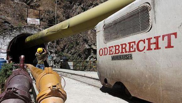 Odebrecht es una empresa con más de 76 años de operación.  (Foto: GEC).