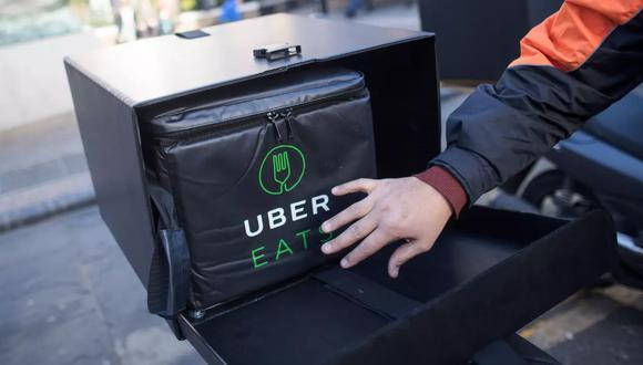 En un caso similar, Uber puso fin a su servicio Eats en Corea del Sur el pasado setiembre. (Getty)
