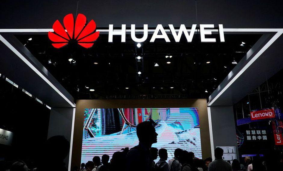 Huawei reportó una desaceleración del crecimiento de las ventas en el segundo trimestre.