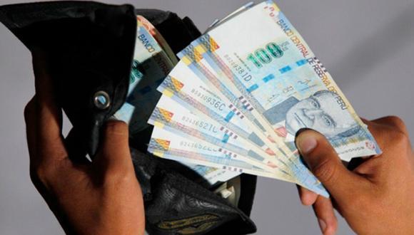 El Congreso aprobó la norma que autoriza el retiro del 100% de los fondos. (Foto: Andina).