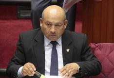 Comisión de Justicia sesionará este martes 10 con presencia de la fiscal de la Nación y procurador Amado Enco