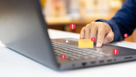 Los investigadores señalaron un amplio espectro de ataques, incluyendo randomware, phishing, secuestro de correos electrónicos empresariales, spyware y robo de criptomonedas. (Foto: iStock)