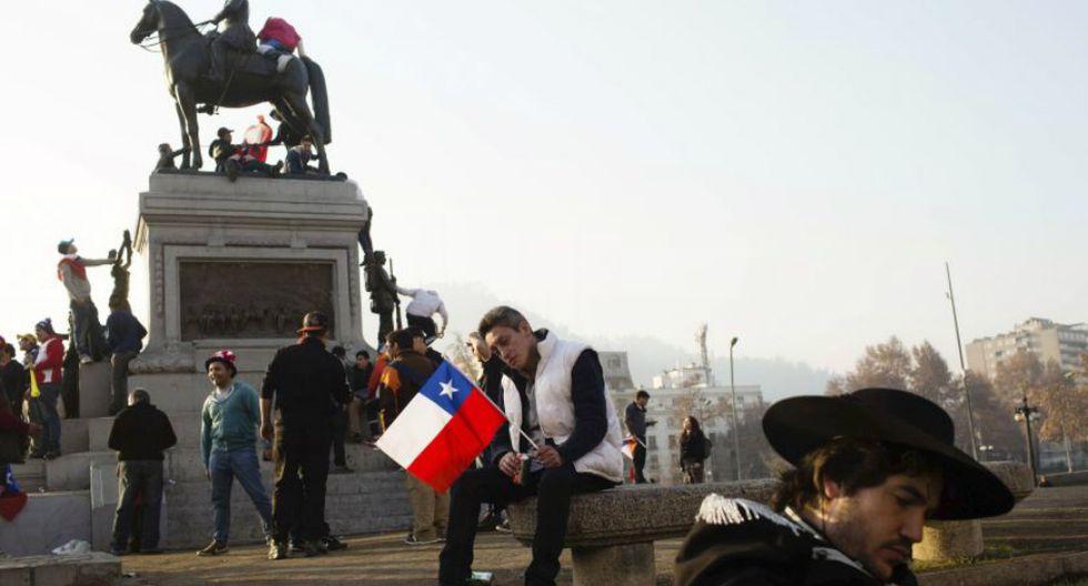 En Chile, son más de 1.1 millones de personas quienes sufren del trastorno de ansiedad. Esta cifra representa el 6.5% de su población. (Foto: Reuters).