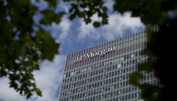 JPMorgan es el único agente colocador de la venta y los ingresos están destinados para fines corporativos generales. (Foto: Difusión)