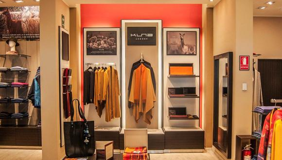Al cierre del 2018, Kuna proyecta un crecimiento de entre 10% y 11% en ventas de las mismas tiendas. (Foto: Difusión)