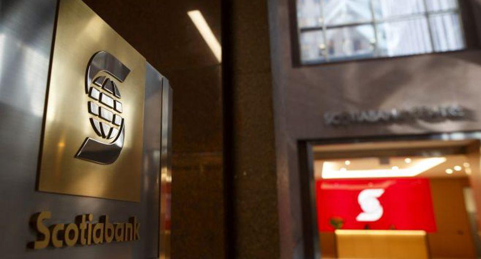 Scotiabank contaba con cinco sucursales en Guyana con aproximadamente US$ 372 millones en activos hasta octubre pasado.