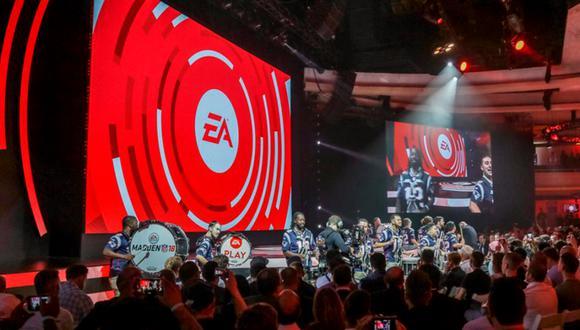 Electronic Arts. (Foto: Difusión)