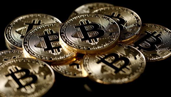 El Bitcoin arrancó el año en torno a los US$ 3,800, por lo que en cinco meses habría experimentado una revalorización de en torno al 110%.(Foto: Reuters)