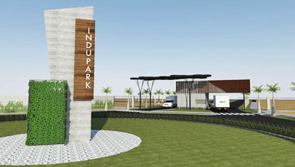 Indupark es un importante complejo industrial con las condiciones necesarias para lograr la mayor eficiencia de las empresas.