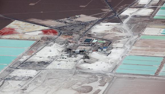 Ministro Incháustegui indicó que hay firmas interesadas en la explotación del litio y uranio en Perú Litio. (Foto: Referencial/Reuters)