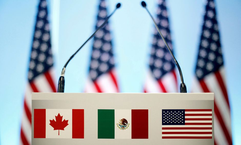 Solo falta que Canadá se sume a las negociaciones. (Foto: Reuters)