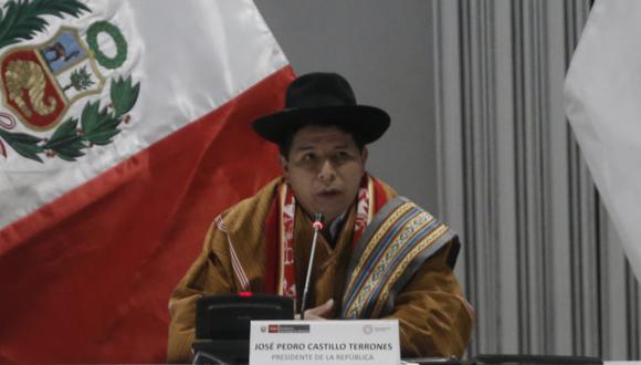Pedro Castillo: Nuevo organismo supervisará ejecución presupuestal en  ministerios, municipios y gobiernos regionales nndc | PERU | GESTIÓN