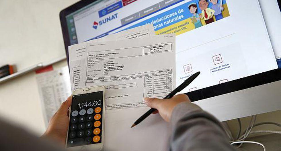 Empresas del sector privado que no registren el CCI no podrán acceder al subsidio.